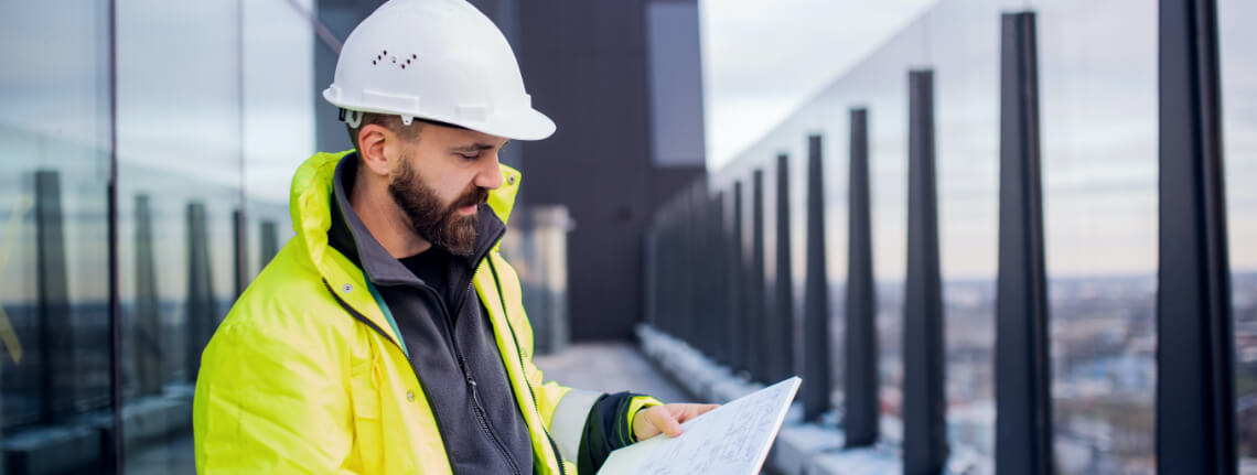 Opinie sądowe z zakresu budownictwa ogólnego; ekspertyzy budowlane, opinie techniczne, oceny jakości wykonywanych robót budowlanych;  opinie techniczno - budowlane w postępowaniu podatkowym w zakresie określenia wysokości zobowiązania w podatku od nieruchomości.